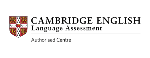 Cambridge English Exams Logo
