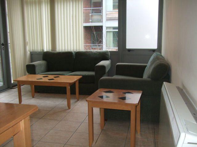 Englishour Residence Living Room