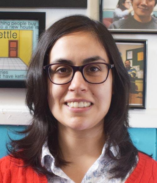 Melina Marquez O'Brien