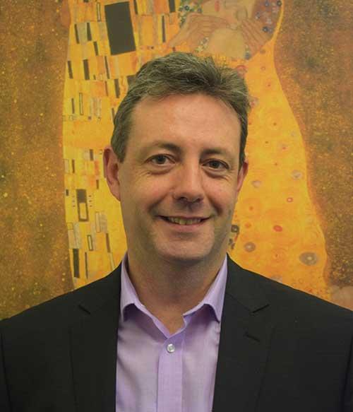 Darren Orr, Englishour Director